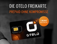 otelo SIM-Karte gratis